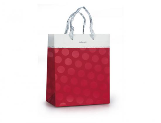 High End Paper Bag