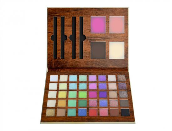 Cardboard Palette for Eyeshadow